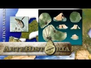 El Paleolitico superior
