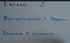 Matemáticas para secundaria y bachillerato