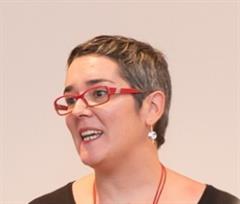 María Calvo Fernández