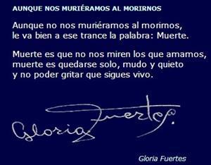 Poesías de Gloria Fuertes (poesi.as)
