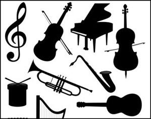Bim, bam, bum... música