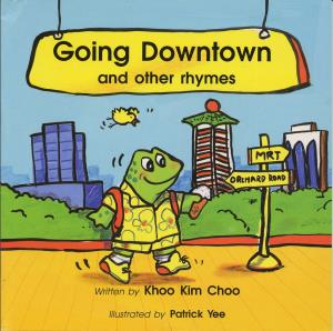 Going downtown and other rhymes (International Children's Digital Library)