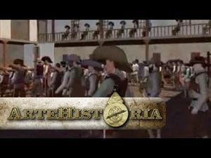 El corral de comedias (Artehistoria)