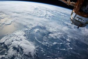 La historia de la Tierra, un planeta en continuo cambio