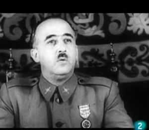¡Franco, Franco, Franco! Memoria de España. La 2 (TVE)