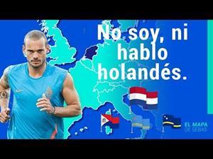 ¿Holanda, Países Bajos o Reino de los Países Bajos?