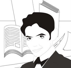 Cómic sobre la vida de Federico García Lorca