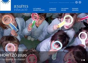 Los jesuitas eliminan las asignaturas, exámenes y horarios de sus colegios. Horizonte 2020