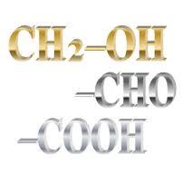 Química del carbono. Química para 4º de Secundaria (pdf)