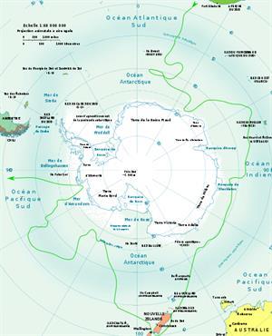Grandes exploradores: James Cook, navegando por los mares del sur (Tercera parte)