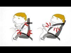 Condución segura para evitar accidentes de tráfico