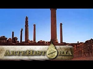 Palacios de Persépolis