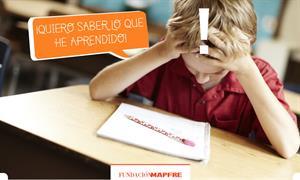 El desafío de la evaluación, porfolios y rúbricas. Unidad didáctica para alumnos sobre innovación educativa (Fundación Mapfre)