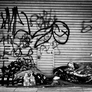 Solo se sigue caminando - Marginación y Pobreza