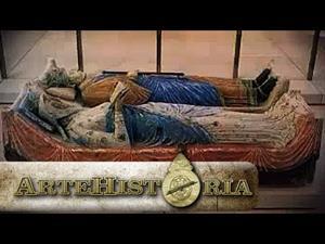 Evolución del arte funerario