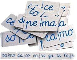 Vocabulario Logopédico (orientacionandujar.com)