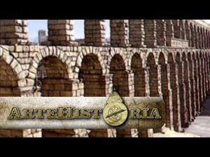 Roma, Principado (Historia del Arte)