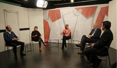 GNOSS participa en la jornada Web Semántica y Bibliotecas organizada por CITA y USAL. 27/02/2014