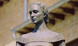 Preceptora y consejera de reinas, Beatriz Galindo