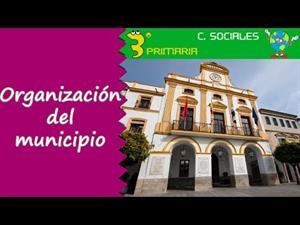 El municipio y la localidad. El trabajo y las profesiones