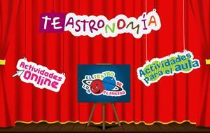 TeAstronomía. El teatro de los planetas (educa.jcyl.es)