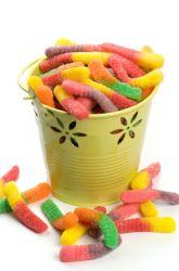 Candy pH