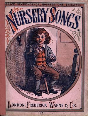 Nursery songs (International Children's Digital Library)