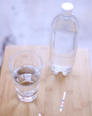Tap Water, Bottled Water