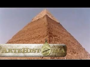 Ramsés II. La tierra de los faraones (Artehistoria)