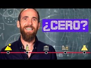 ¿Quién inventó el CERO?