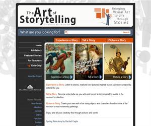 El arte de contar historias