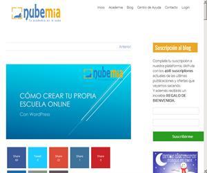 Cómo crear tu propia escuela online con WordPress