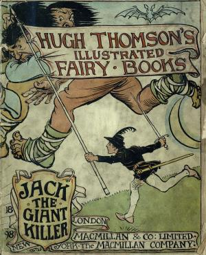 Jack the giant killer (International Children's Digital Library)
