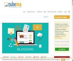 Blog en el aula: nuevas vías de comunicación en el aula