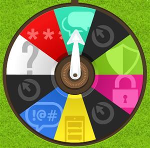 La ruleta de la seguridad en la red. Vacaciones de verano 2015