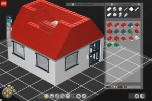LEGO Digital Designer, pon a prueba tu creatividad y visión espacial