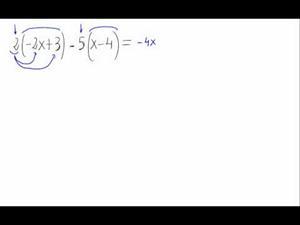 Polinomios - Combinación lineal