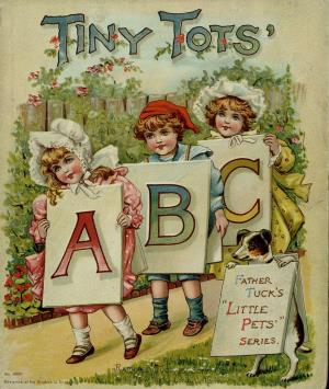 Tiny tots' ABC (International Children's Digital Library)