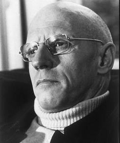Foucault y la muerte del hombre (Didacfilo)