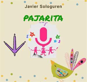 Pajarita. Una poesía de Javier Sologuren (Pido la palabra, leemos juntos)