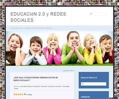 ¿Por qué los educadores debemos estar en Redes Sociales? (Educación 2.0 y Redes Sociales)