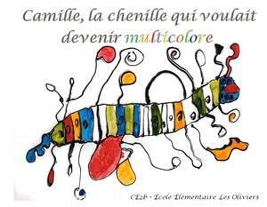 Histoires de sciences… Histoires de chenilles...
