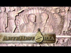 Prerrománico, decoración. (Historia del Arte)