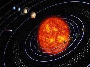 Gravitación, Física de Bachillerato