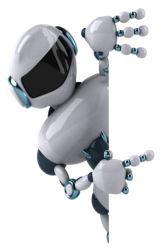 Sensor Robot Maze