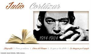 Monográfico de Julio Cortázar (RED ILCE)