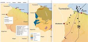 Noticias sobre Libia en spiegel.de