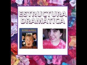 Estructura Dramática