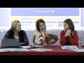 CEAPA presenta su calendario para ayudar a los padres a incidir en las Competencias Básicas - YouTube