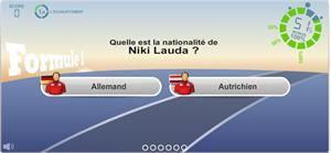 """Quizz Sportif """"Tous les sports"""" (quizz-sportifs.com)"""